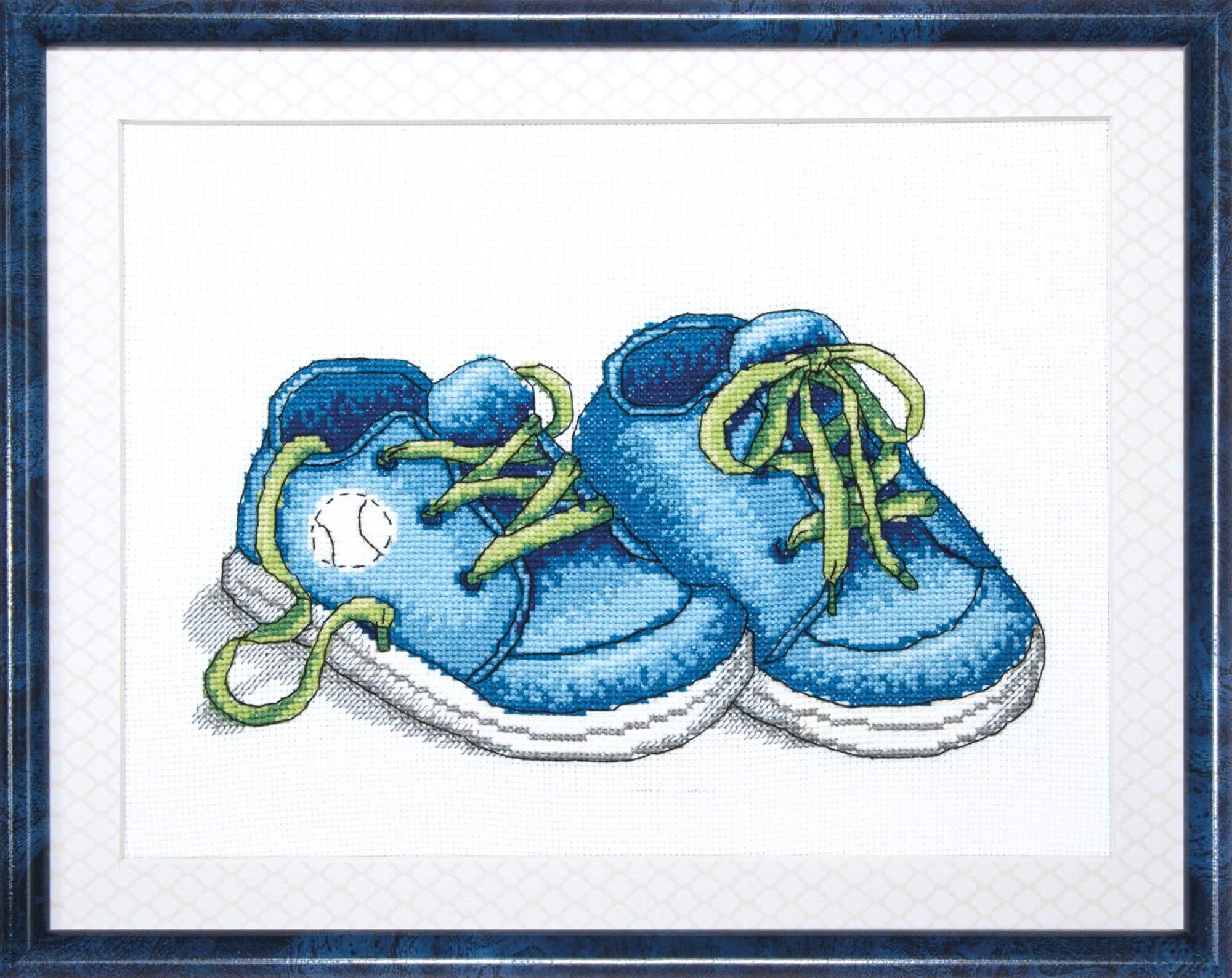 Картинки нарисованные пинетки