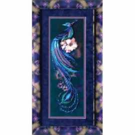 Набор для вышивания бисером Птица счастья b897af48149bb